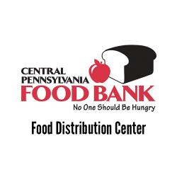 Central Pennsylvania Food Bank - Food Distribution Center