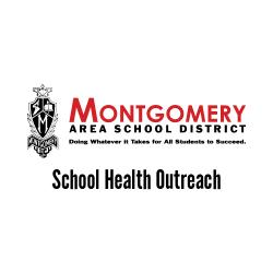 Montgomery Area School District - School Health Outreach