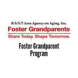 B/S/S/T Area Agency on Aging - Foster Grandparent Program