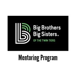 Big Brothers Big Sisters of the Twin Tiers - Mentoring Program