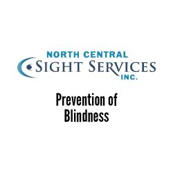 North Central Sight Services - Prevention of Blindness