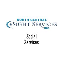 North Central Sight Services - Social Services